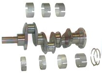 Engine Parts 3 cylinder