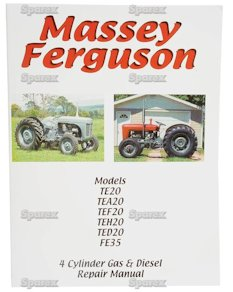 ferguson and mf manuals massey ferguson te20 workshop manual free download massey ferguson te20 workshop manual