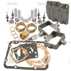Hydraulic Pump and Parts