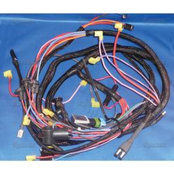 Electrical System on