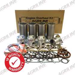 Engine kits clutches and parts engine overhaul kit d239 engine caseih 4210 574 674 684 fandeluxe Gallery