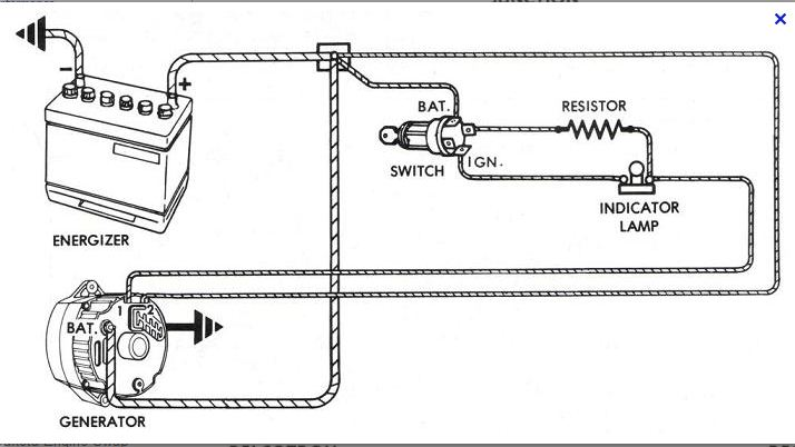 Alernator Wiring Dia useful bits ferguson te20 wiring diagram at fashall.co