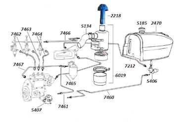 Copy of Fuel System on jcb wiring diagram