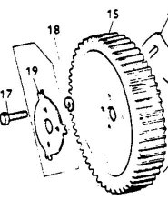 John Deere Yanmar Engine Timing Marks on ford 4 cylinder industrial engines