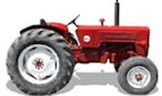 Case / IH B 250, 275 414 & Later