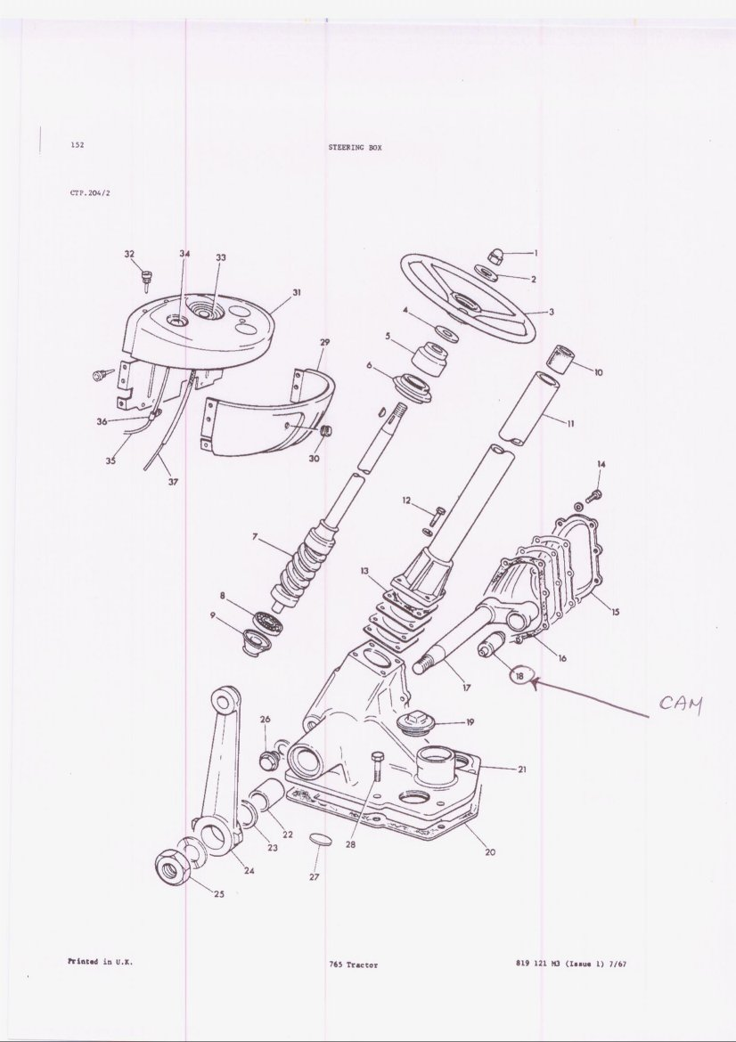 7710 ford tractor wiring diagram