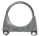 54mm Exhaust clamp, (03206562)