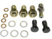 Leak off pipe fitting kit 35/135