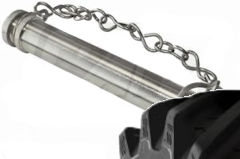 Linkage Pin & Chain (137mm)